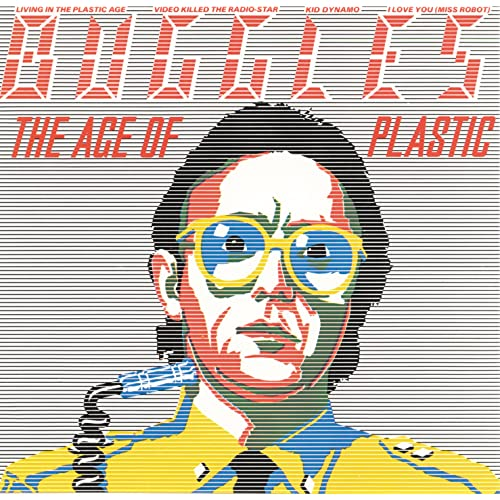 Video Killed The Radio Star By The Buggles On Amazon Music