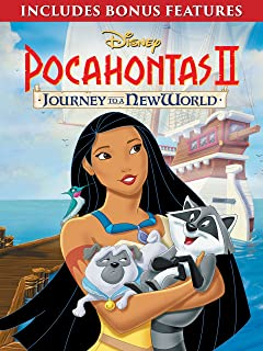 Best pocahontas 2 meeko Reviews
