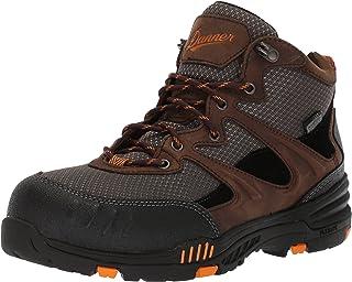 """حذاء برقبة طويلة رجالي Springfield مقاس 4.5"""" NMT M's Construction من Danner"""