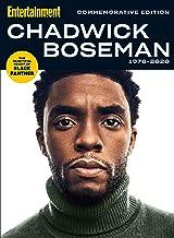 Entertainment Weekly Chadwick Boseman PDF