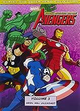 The Avengers: Volume 3 - Iron Man Unleashed