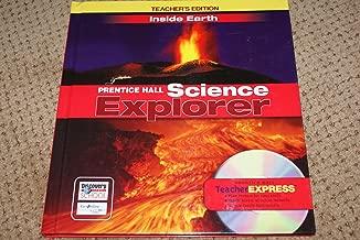 Best prentice hall science explorer inside earth teacher edition Reviews