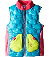 Obermeyer Kids - Snuggle Vest (Toddler/Little Kids/Big Kids)