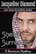 Sheikh Surrender: A Romance Mystery