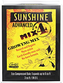 sungro sunshine mix 3