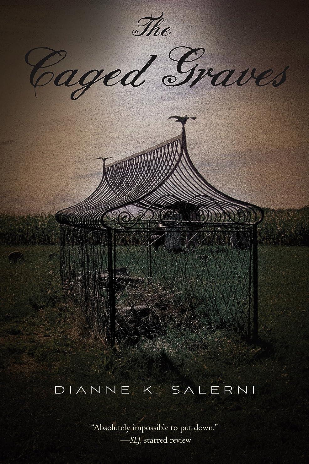 横下る屋内The Caged Graves (English Edition)