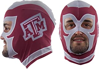 Aggie Face Mask