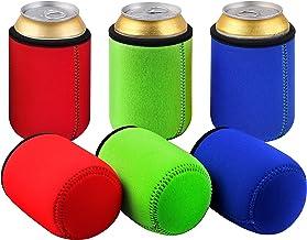 Tagvo Enfriador de latas, Cubierta de lata de cerveza