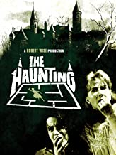 the haunting of hill house movie 1963
