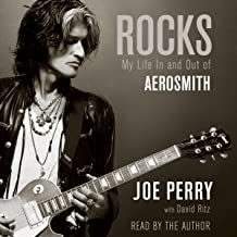 Best joe perry biography book Reviews