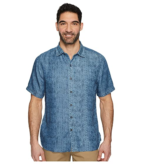 Party Block Tommy Shirt Bahama Palms x60qUfw1SC