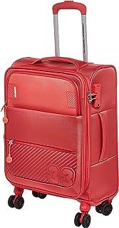 حقيبة سفر صغيرة الحجم ميجورجيس لينة كابين من أميريكان توريستر، مرجانية، تدور 59 سم