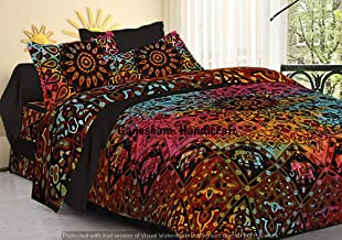 Best hippie style comforter sets Reviews