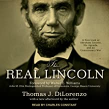 the real lincoln audiobook
