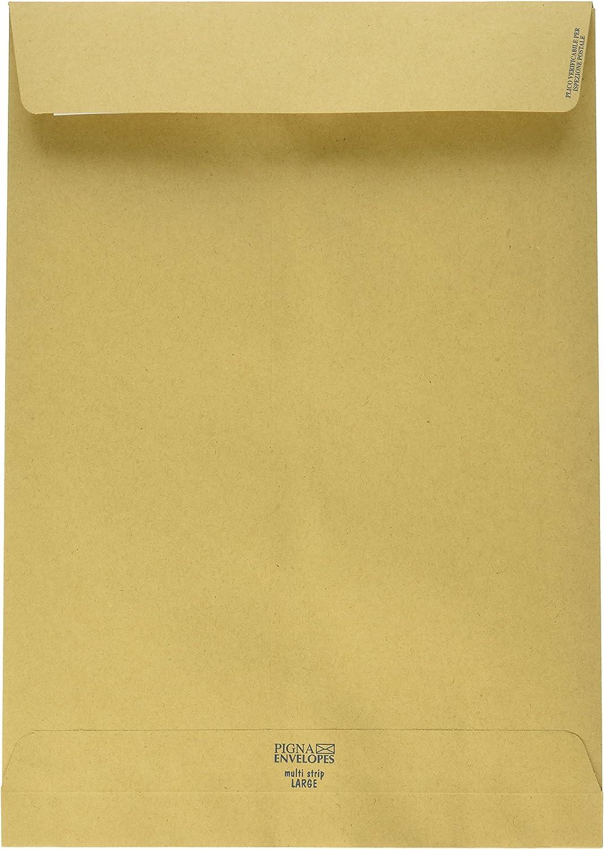 PIGNA 302686 Envelope Sleeping Bag, Pack of 20
