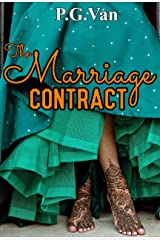 The Marriage Contract: A Passionate Billionaire Romance Kindle Edition