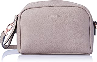 Louenhide Australia 9975Pu Jackson Crossbody Bag, Putty