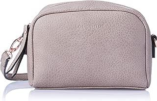 Louenhide Australia 9975Pu Jackson Crossbody Bag, Putty