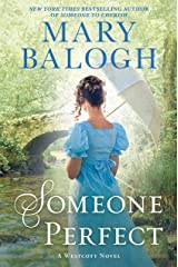Someone Perfect (The Westcott Series Book 9) Kindle Edition
