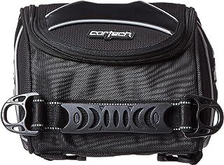 Cortech 8230-0405-14 Bolsa traseira preta Super 2.0