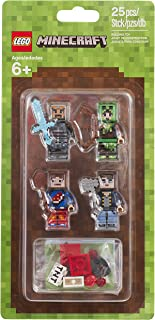 LEGO Minecraft 853609 Mini Figure Pack