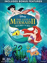 Best the little mermaid two Reviews