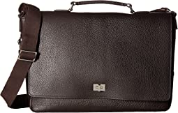 Shinola Detroit Signature Messenger Brief