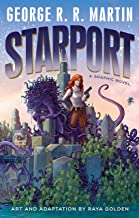 Best starport graphic novel Reviews