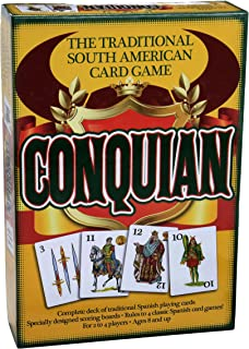 conquian card game rules