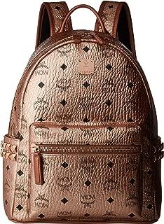 MCM Womens Stark Backpack Small