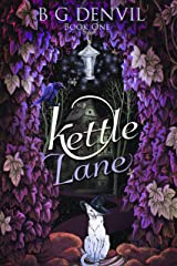 Kettle Lane: A Medieval Cosy Mystery (The Rookery Book 1) Kindle Edition