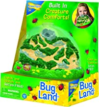 Insect Lore Original Ladybug Land with Voucher