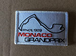 BLUE HAWAI ECUSSON Patches AUFNAHER Toppa THERMOCOLLANT 9 CM IndyCar Series 9