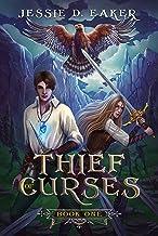 Thief of Curses: The Coren Hart Chronicles Book 1