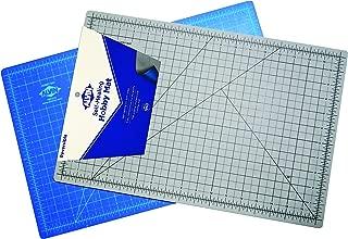 Alvin HM2436 Blue/Gray Self-Healing Hobby Mat, 24 x 36