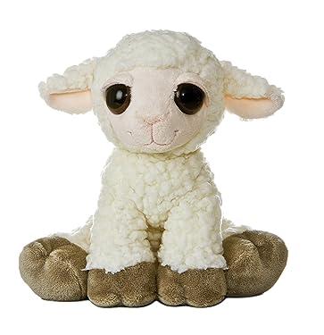 """Aurora - Dreamy Eyes - 10"""" Lea Lamb"""