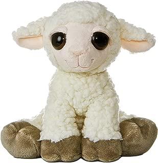 Aurora World Dreamy Eyes Plush Lea Lamb 10