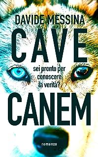 CAVE CANEM (Italian Edition)
