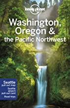 Best Lonely Planet Washington, Oregon & the Pacific Northwest (Regional Guide) Review