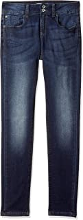 Lee Cooper Girl's Slim Fit Jeans