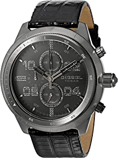 padlock wrist watch