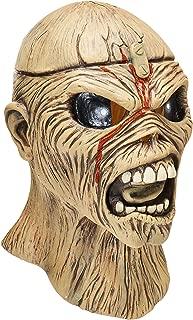 Best eddie iron maiden mask Reviews