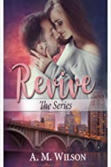 Revive: The Series Kindle Edition