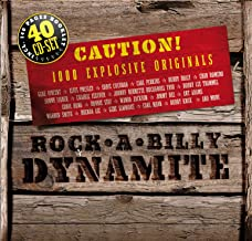 Rock-A-Billy Dynamite