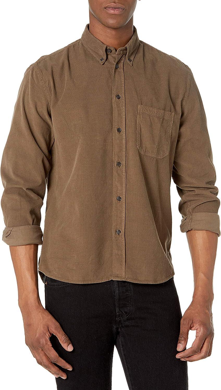 Billy Reid Men's Tuscumbia Shirt