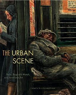 The Urban Scene: Race, Reginald Marsh, and American Art