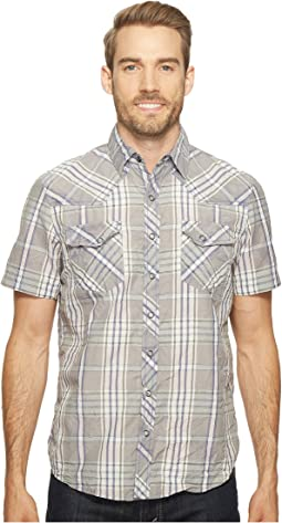 Donovan Short Sleeve Shirt