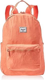 Herschel Women's Nova Small Backpack, Fresh Salmon - 10502