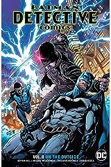 Batman - Detective Comics (2016-) Vol. 8: On the Outside Kindle Edition