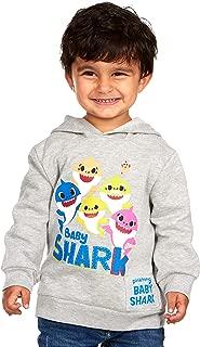 baby shark hoodie